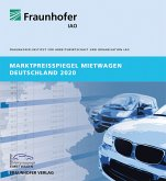 Marktpreisspiegel Mietwagen Deutschland 2020.
