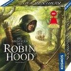 Die Abenteuer des Robin Hood (Spiel)