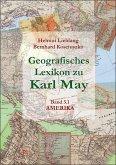 Geografisches Lexikon zu Karl May