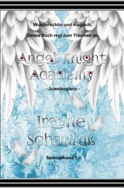 Angel Knight Academy 1 Juwelenglanz - Schaufuß, Ireene