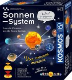 KOSMOS 671532 - Sonnensystem Bauen und Verstehen, Planeten, Bausatz