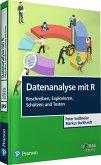 Datenanalyse mit R: Beschreiben, Explorieren, Schätzen und Testen