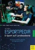 E-Sport auf Landesebene (eBook, ePUB)