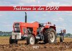Traktoren in der DDR 2022