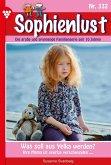 Sophienlust 332 - Familienroman (eBook, ePUB)