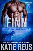 Finn: Die Dunkelheit erwacht (Dunkelheit Serie, #1) (eBook, ePUB)