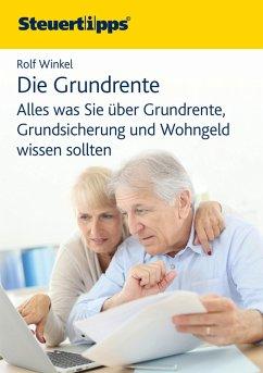 Die Grundrente (eBook, ePUB) - Winkel, Rolf