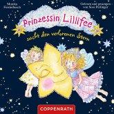 Prinzessin Lillifee sucht den verlorenen Stern (MP3-Download)