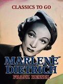 Marlene Dietrich (eBook, ePUB)