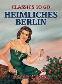 Heimliches Berlin (eBook, ePUB)