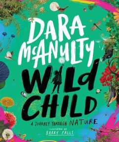 Wild Child (eBook, ePUB) - McAnulty, Dara