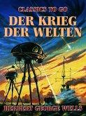Der Krieg der Welten (eBook, ePUB)