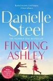Finding Ashley (eBook, ePUB)