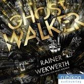 Ghostwalker:   Spannender Sci-Fi-Roman in einer Virtual-Reality-Welt (MP3-Download)