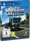 Truck Simulator - On the Road (Playstation 4)