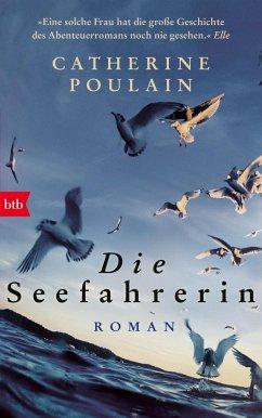 Die Seefahrerin (Restauflage) - Poulain, Catherine