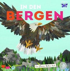 In den Bergen (Restauflage) - Walden, Libby; Robin, Clover