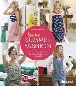 Young Summer Fashion (Restauflage) - Bénilan, Annabel