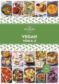 Vegan von A-Z (eBook, ePUB)