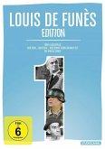 Louis de Funès Edition 1