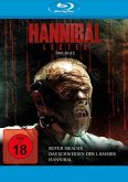 Hannibal Lecter Trilogie BLU-RAY Box