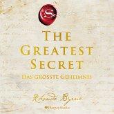 The Greatest Secret – Das größte Geheimnis (ungekürzt) (MP3-Download)