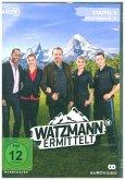 Watzmann ermittelt - Staffel 2