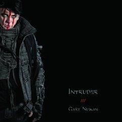 Intruder - Numan,Gary