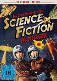 Enzyklopädie der Science Fiction Klassiker DVD-Box
