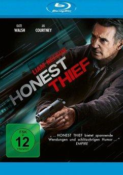 The Honest Thief - Honest Thief/Bd