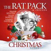 The Rat Pack-Greatest Christmas Songs