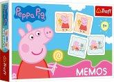 Peppa Pig Memos (Kinderspiel)
