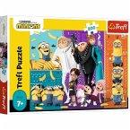 Minions (Kinderpuzzle)
