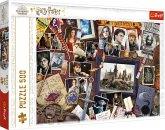 Harry Potter (Puzzle)
