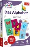 Das Alphabet (Kinderspiel)