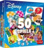 Disney 50 Spiele (Spielesammlung)
