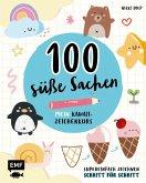 100 süße Sachen- Mein Kawaii-Zeichenkurs (eBook, ePUB)