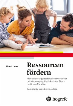 Ressourcen fördern (eBook, PDF) - Lenz, Albert