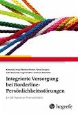 Integrierte Versorgung bei Borderline-Persönlichkeitsstörungen (eBook, ePUB)