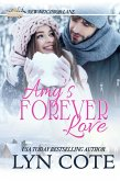 Amy's Forever Love (New Neighbor Lane, #1) (eBook, ePUB)
