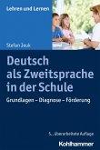 Deutsch als Zweitsprache in der Schule (eBook, PDF)