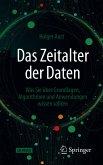 Das Zeitalter der Daten (eBook, PDF)