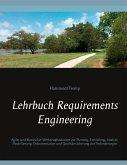 Lehrbuch Requirements Engineering (eBook, ePUB)