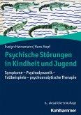 Psychische Störungen in Kindheit und Jugend (eBook, ePUB)