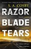Razorblade Tears (eBook, ePUB)