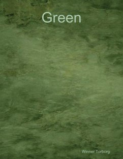 Green (eBook, ePUB) - Torborg, Winner