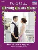 Die Welt der Hedwig Courths-Mahler 541 - Liebesroman (eBook, ePUB)