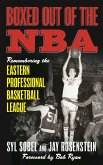 Boxed out of the NBA (eBook, ePUB)