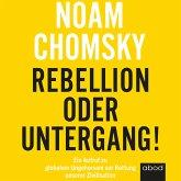 Rebellion oder Untergang! (MP3-Download)
