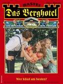Das Berghotel 237 - Heimatroman (eBook, ePUB)